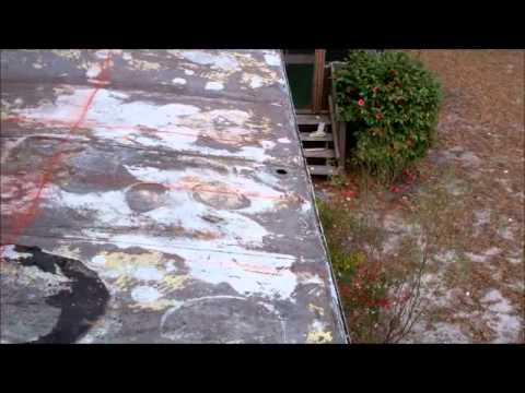 mobile-home-roof-repairs-southport-nc