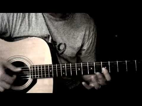 O Come Emmanuel-Guitar Lesson Part One - YouTube