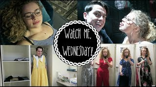 Broken Keys and Coat Hangers | Watch Me, Wednesday!