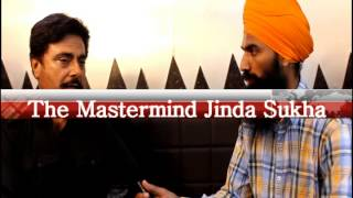 Guggu Gill Exclusive interview (The Mastermind Jinda Sukha)