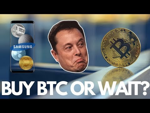 Time to Buy Bitcoin Now or Wait?
