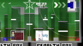 #IDARB 2v2 Finals Game 10 Second Half