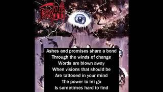Death Symbolic FULL ALBUM WITH LYRICS