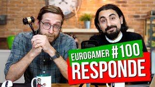 Eurogamer Responde #100 - ¡Especial 100 preguntas!