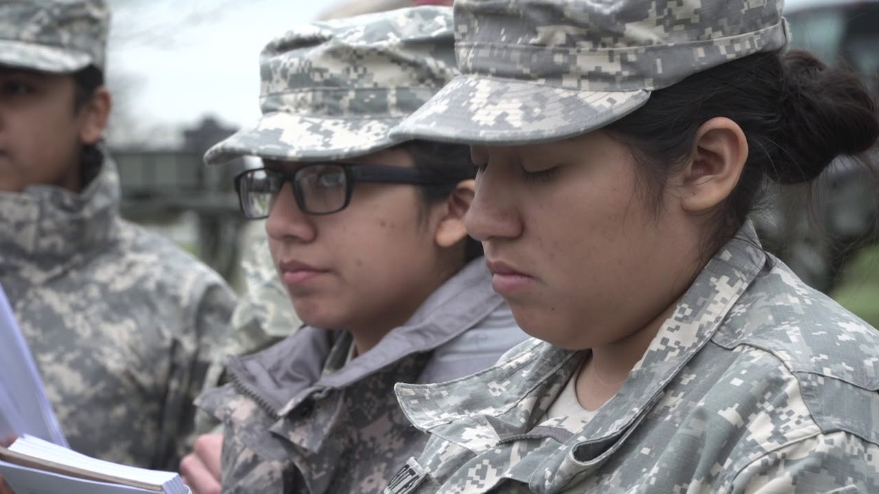 Official Website Of The Us Army Jrotc
