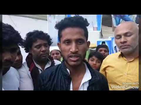 DJ Halli Murder of Rizwan