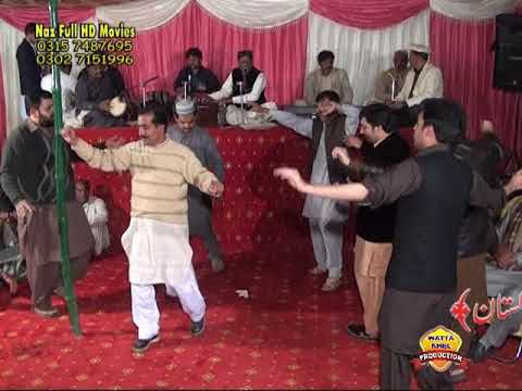 Tedy Chalry Chalry Wal  Gull Tarikhelvi Mehfil Programe HD Ali Khan 2017