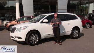 2017 Buick Enclave in Charlotte, NC
