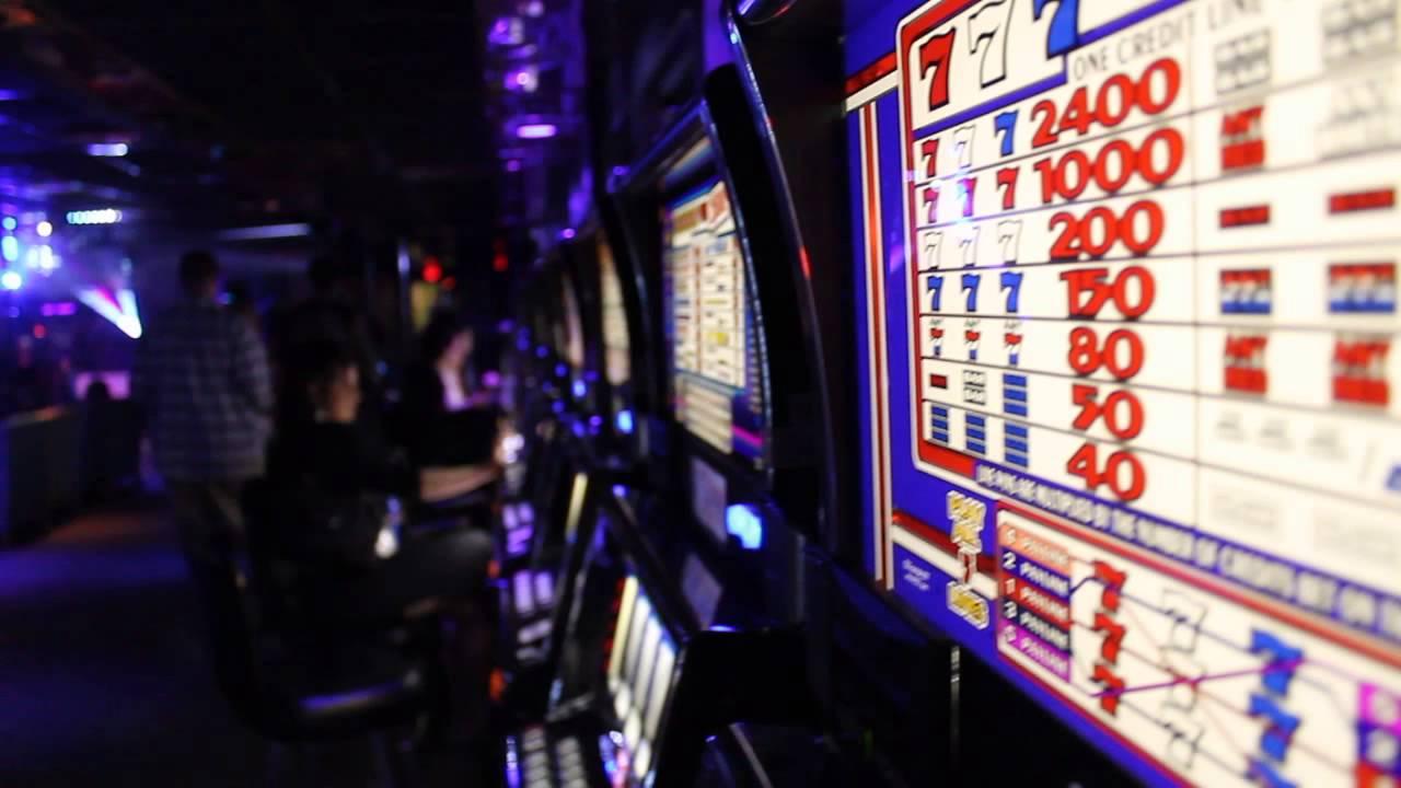 Slot Machines Zapper