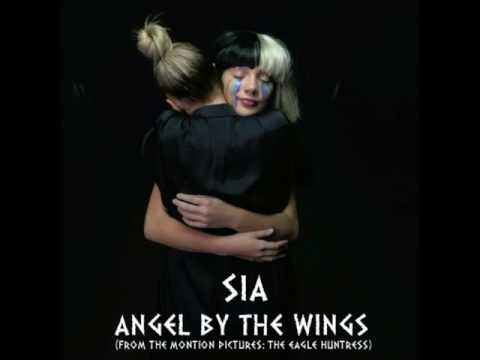 Sia - Angel By the Wings (Audio)