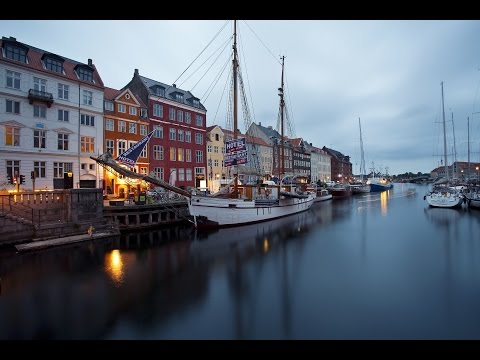 best places and attractions in Copenhagen  -  TOP 10