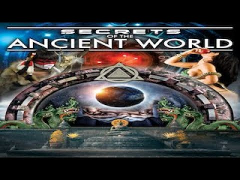 Secrets of the Ancient World - You Will Not Believe The Power You ALREADY HAVE! - WATCH!