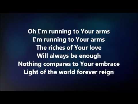 Forever Reign  Kristian Stanfill w Lyrics