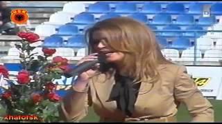 Leonora Jakupi - Mos ma prek ti shkja drenicen (Official)