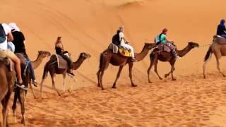 Les Plus Belles Villes Du Maroc à Visiter - Tourisme Maroc 2017