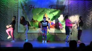 Quest Pistols Show - Санта Лючия || Концерт || ТТИ ЮФУ || 2014