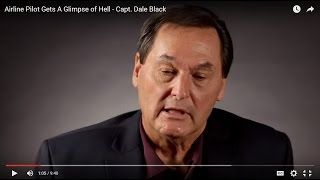 * HELL - Worse Than Death - Capt. Dale Black