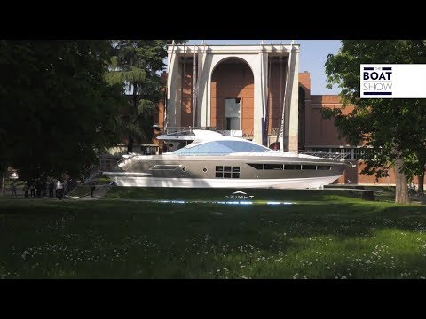AZIMUT Triennale Design Week - Intervista sindaco di Milano Sala - The Boat Show