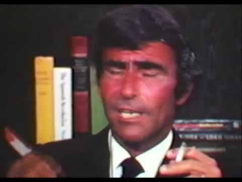 Interview with Rod Serling (1970)