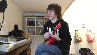 If You Want Love - Bo Burnham (Cover)