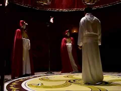 Illuminati - Execution Ritual Turkey !! 2010 Part 1 - YouTube