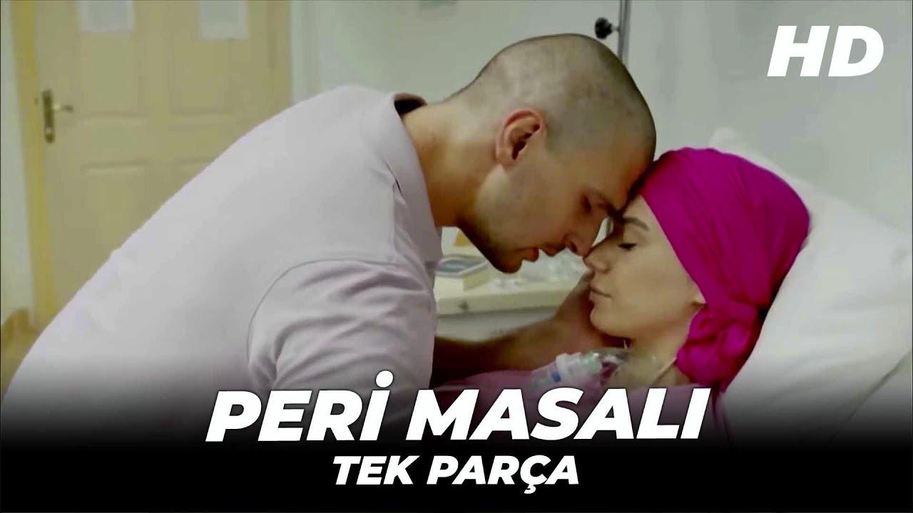 Peri Masalı   Türk Romantik Komedi Filmi   Full İzle