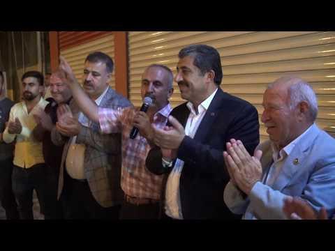 Ceylanpınar'da Ak Parti'ye Katılım Büyüyor Tuğubi Aşireti HDP'den Ak Parti'ye Geçti 19 Haziran 2018