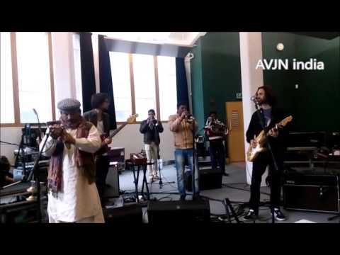 Shye Ben Tzur, Jonny Greenwood, Aamir Bhiyani and others