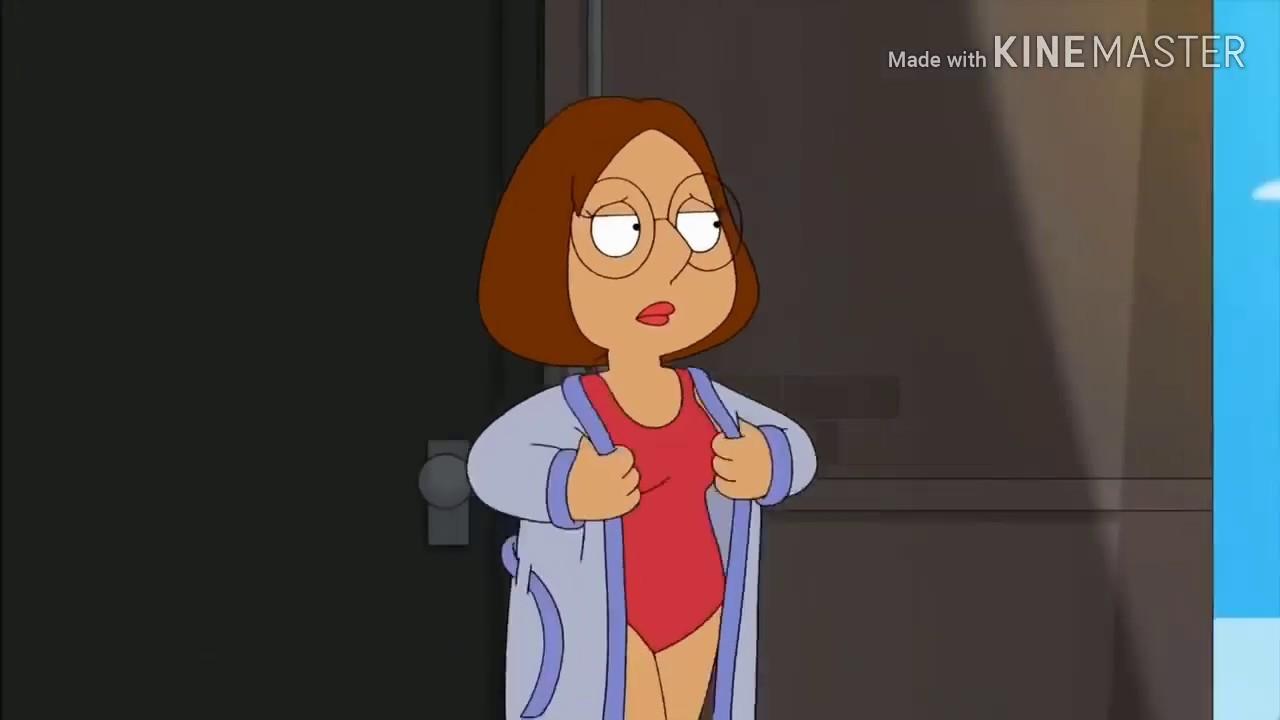 Feet lois griffin [loisgriffinaddict] Lois