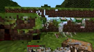 Minecraft with Robin - Part 1 -  You like gay porn?