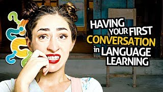 OUINO™ Language Tips: When Should You Have Your First Conversation?