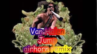 Van Halen - Jump (Airhorn Remix)