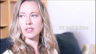 The Waiting Room - short film