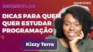HACKTUDO   HackDelas - Kizzy Terra