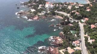 Le Montourey, camping Siblu en Provence sur la Côte d'Azur