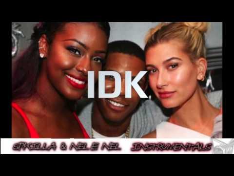 A Boogie, PnB Rock - IDK Instrumental (prod by. SPKilla & Nel E Nel)