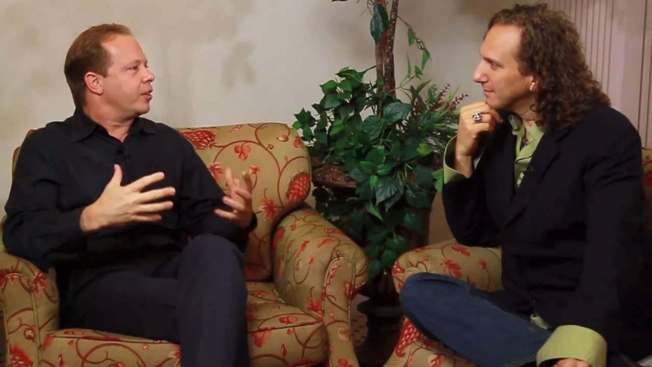 Dr Joe Dispenza on LIFEChanges With Filippo - Special Segment