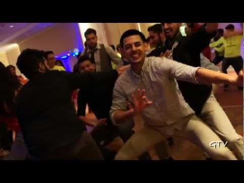 Elite 8 Bhangra 2012 – Team Mixer