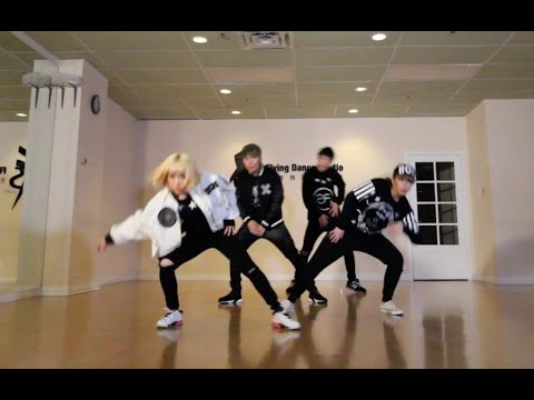 iKON - \u0027리듬 타(RHYTHM TA) KPOP dance cover by FDS - YouTube