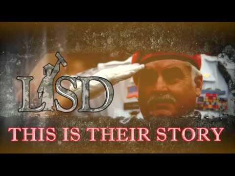 Laredo ISD Salutes all Veteran's (Roque Vela)