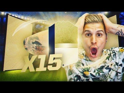 ABRO 19 SOBRES DE ICONOS DEL MUNDIAL!!!   FIFA 18 WORLD CUP