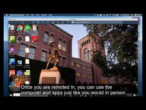 Remotely Access Desktop Apps like Adobe Premiere Pro
