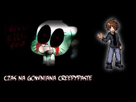 Czas na Gównianą Creepypaste: Niesamowity Świat Gumballa - Żałoba
