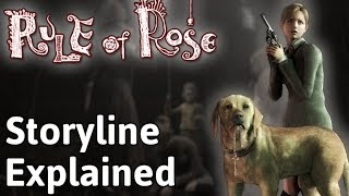 Rule of Rose - Story Explained - Tarks Gauntlet