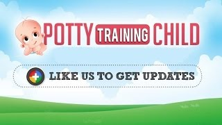 Potty Training Girls - Learn the Basics