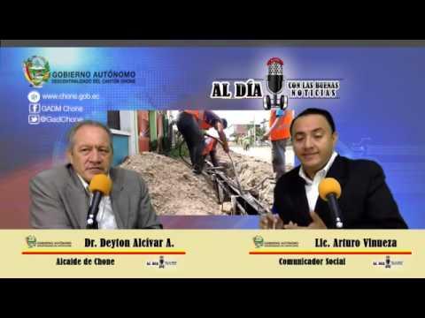 Programa Al Día con las Buenas Noticias 22-ABR-2017