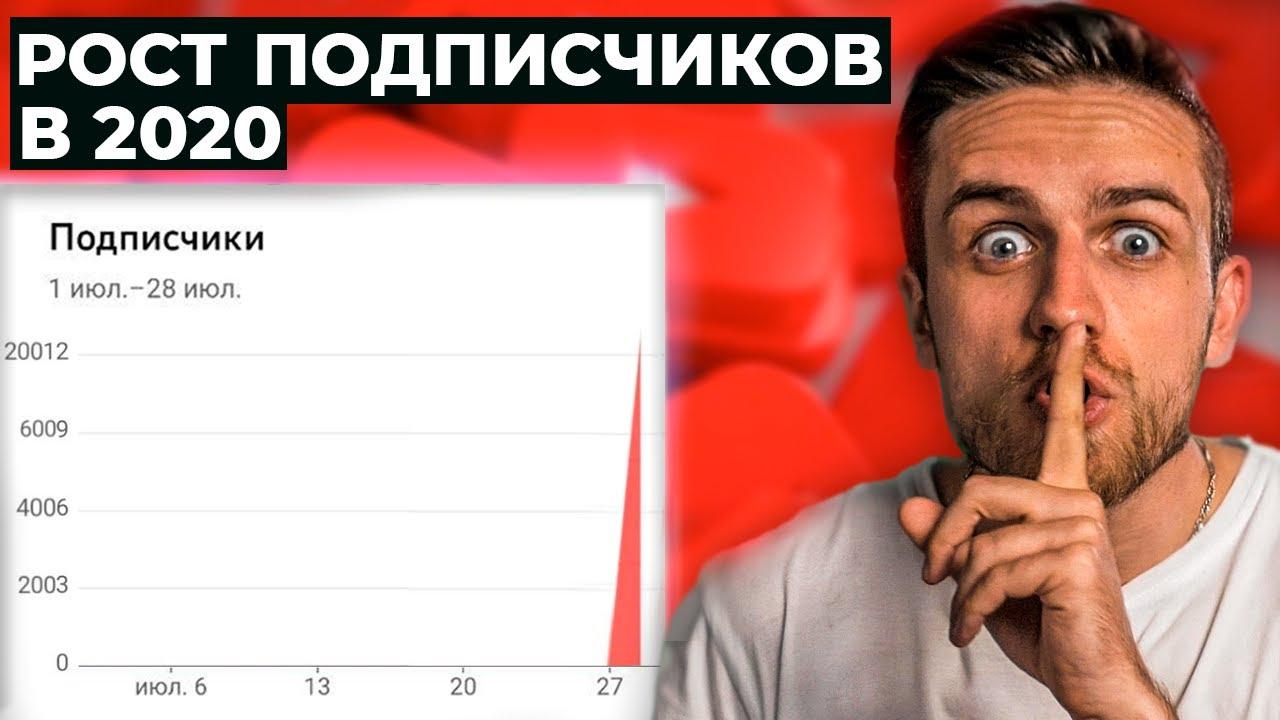 5 СЕКРЕТОВ YOUTUBE: Как набрать первую 1000 подписчиков? Как набрать просмотры и раскрутить канал?