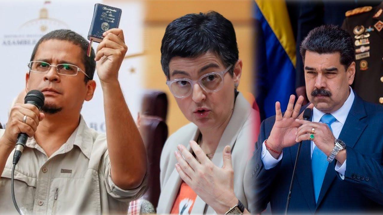 NOTICIAS DE VENEZUELA HOY 14 DE JULIO 2020 Nicolás Maduro detuvo al dirigente opositor Nicmer Evans