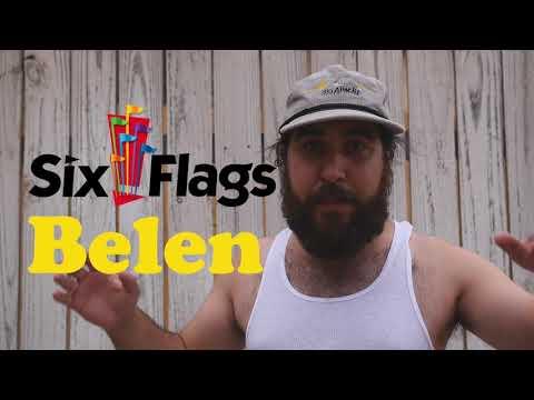 Six Flags Belen
