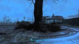 Fallout 4 Secret cellar in Santuary Hills